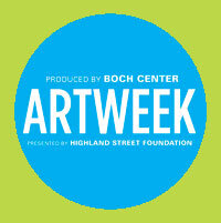 ArtsWeek Boston Participant