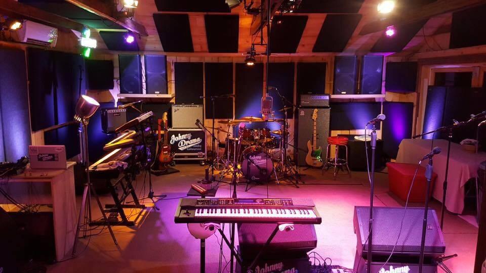 The Funk Lab