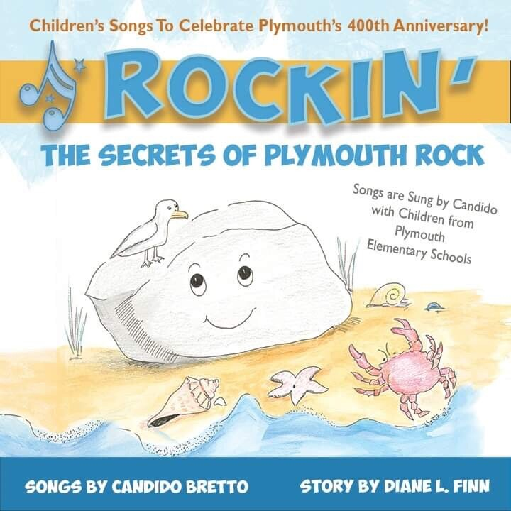 Rockin' The Secrets of Plymouth Rock Playlist