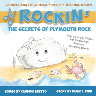 Rockin' The Secrets of Plymouth Rock Karaoke Movie